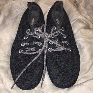 Allbirds Men's Wool Runners Size 9 Color Grey